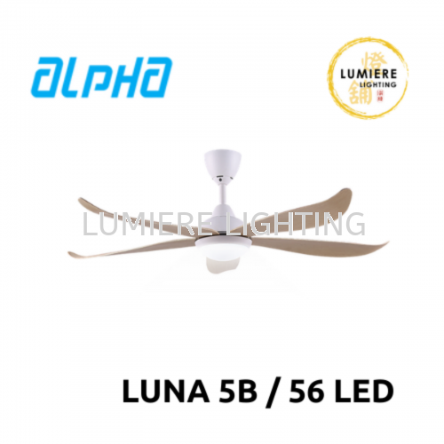 "Alpha Luna 5B/56"" LED"