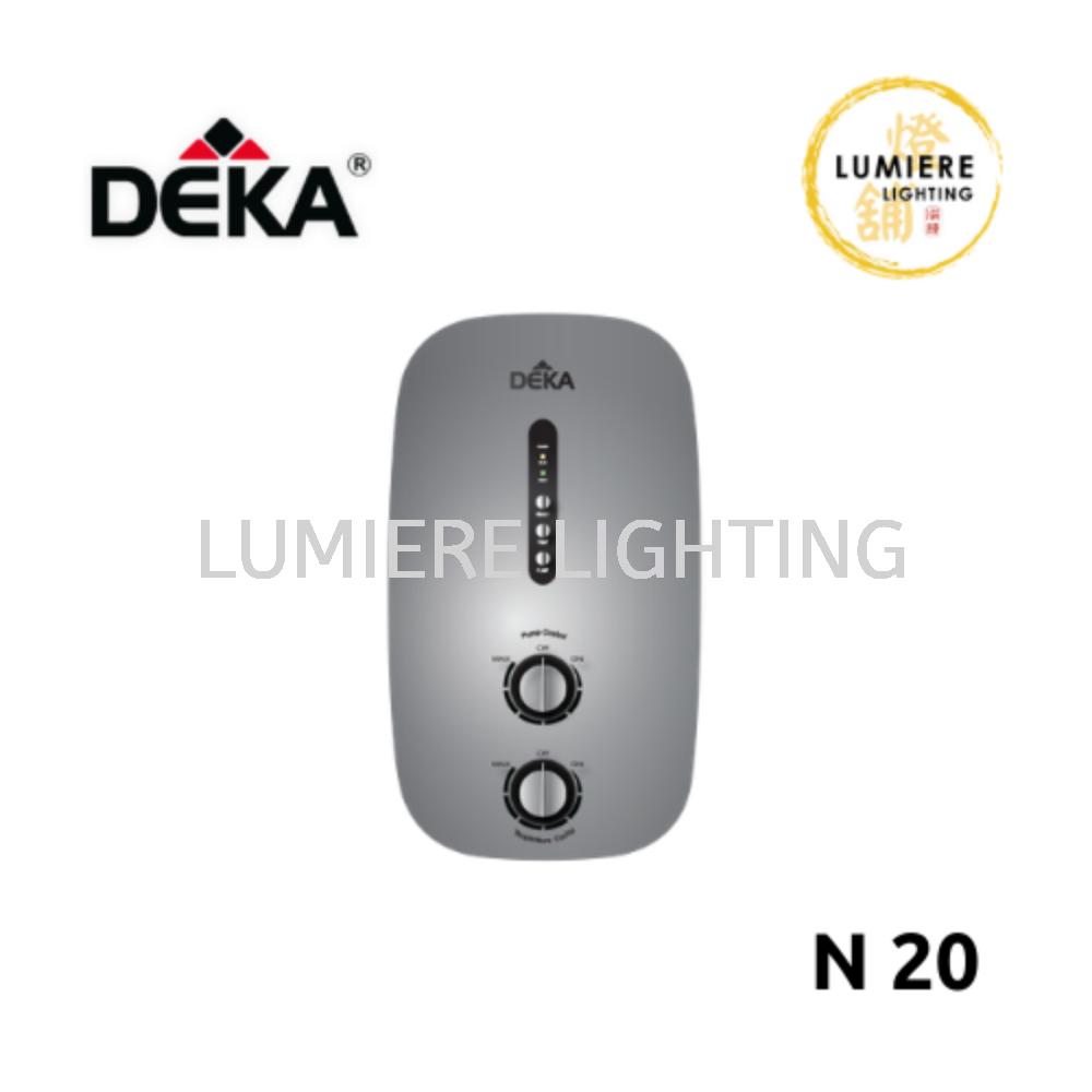 Deka Pro N20