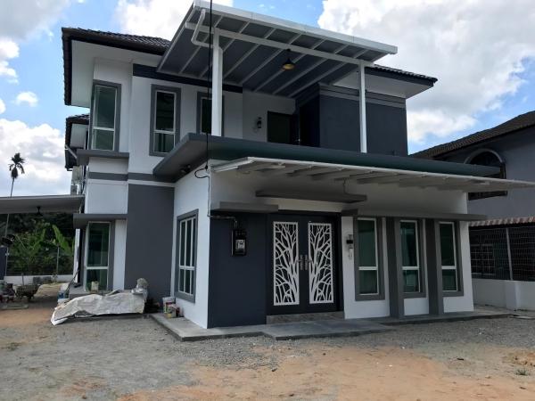 KG LEMBAH JAYA SELATAN Projects Selangor, Seri Kembangan, Kuala Lumpur (KL), Malaysia Bungalow, Construction, Builder | Home Art Development Sdn Bhd