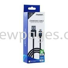 PS5 DOBE charging cable