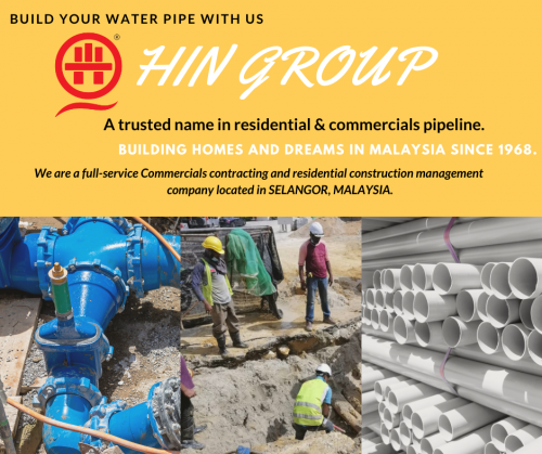 BUILDING HOMES AND DREAMS IN MALAYSIA SINCE 1968