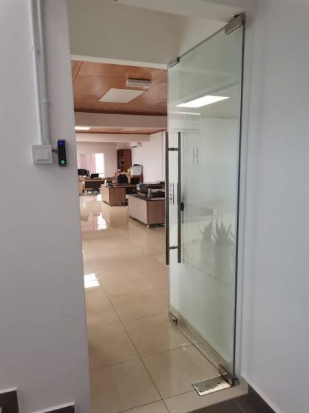 Glass Door Glass Door Selangor, Malaysia, Kuala Lumpur (KL), Shah Alam Contractor, Installation   Reliance Facade Sdn Bhd