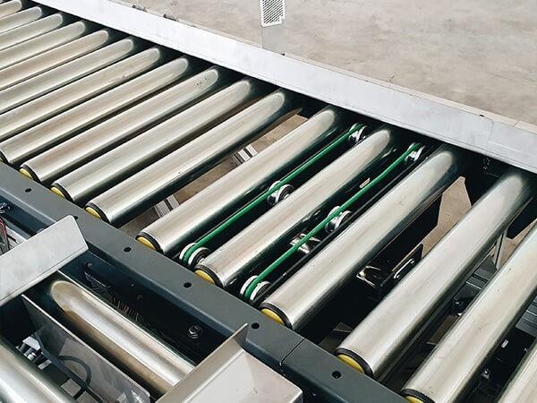 Conveyor Polycord