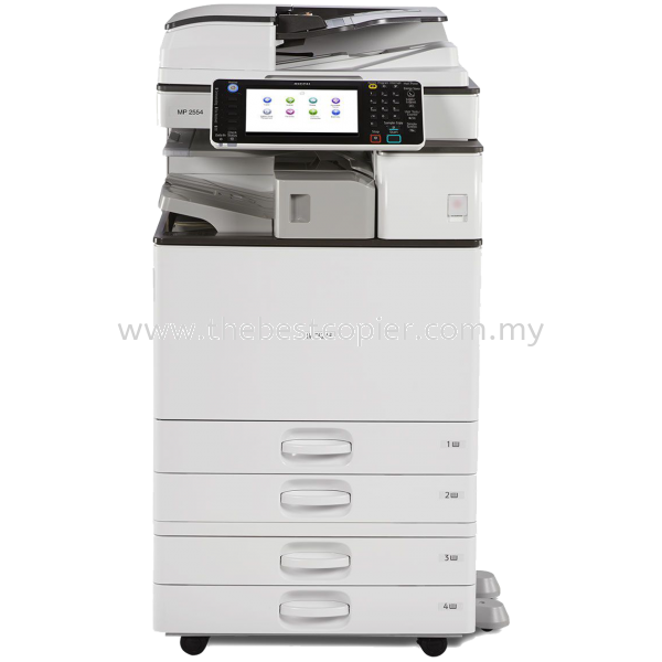 RICOH MPC 2503 RICOH BUDGET COPIER COPIER MACHINE Johor Bahru (JB), Malaysia, Impian Emas Supplier, Suppliers, Supply, Supplies | The Best Office Solutions Sdn Bhd