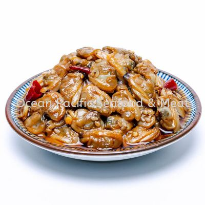 Spicy Clam Meat £¨PKT£©