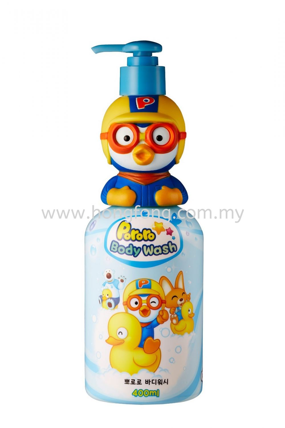 HF Koea Pororo Children Body wash