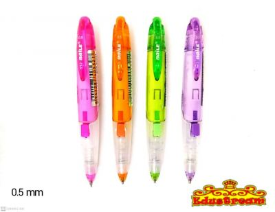 BAILE MECHANICAL PENCIL 0.5 MM ( 3  IN  1 )