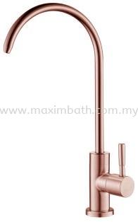 IT-W1310J2-RG ITTO Kitchen Filter Tap Puchong, Selangor, Kuala Lumpur (KL), Malaysia. Supplier, Suppliers, Supplies, Supply   Maxim Bath & Kitchen Gallery Sdn Bhd