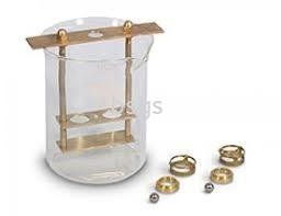 Ring And Ball Apparatus (BS 20120 BITUMEN & ASPHALT Malaysia, Selangor, Kuala Lumpur (KL), Petaling Jaya (PJ) Manufacturer, Supplier, Supply, Supplies | BSGS SCIENTIFIC