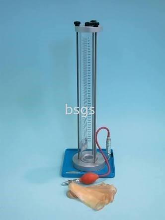Balloon Density Apparatus (BS 5000) SOIL Malaysia, Selangor, Kuala Lumpur (KL), Petaling Jaya (PJ) Manufacturer, Supplier, Supply, Supplies   BSGS SCIENTIFIC