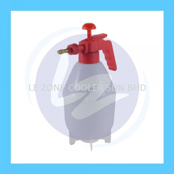 Spray Bottle Cleaning Accessories Kedah, Malaysia, Sungai Petani Supplier, Suppliers, Supply, Supplies | LE ZONE COOLER SDN BHD