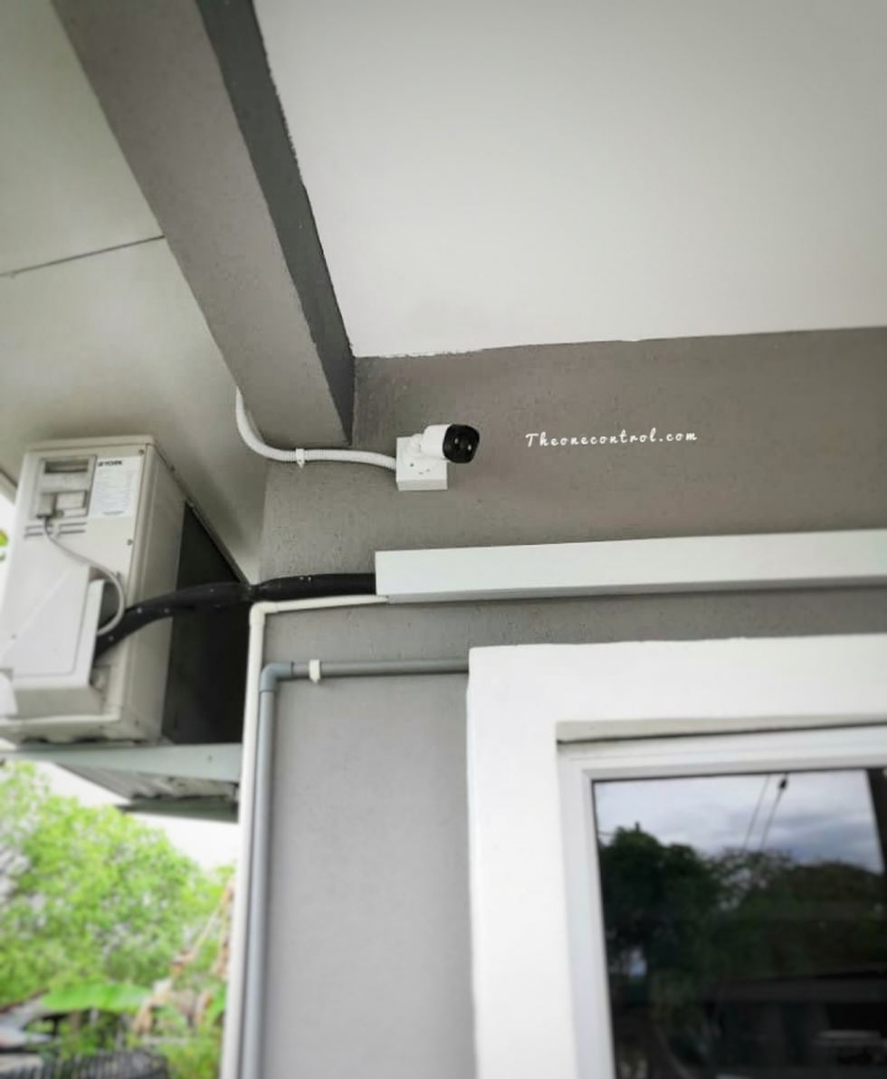 CCTV product your Home