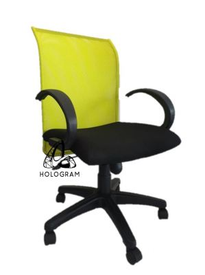KHAAN LB LOW BACK CHAIR