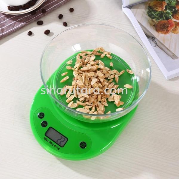 J-C01 ELECTRIC KITCHEN SCALE KITCHEN SCALE Kitchen Tools Sinar Kedah, Malaysia, Lunas Supplier, Suppliers, Supply, Supplies | TH Sinar Utara Trading
