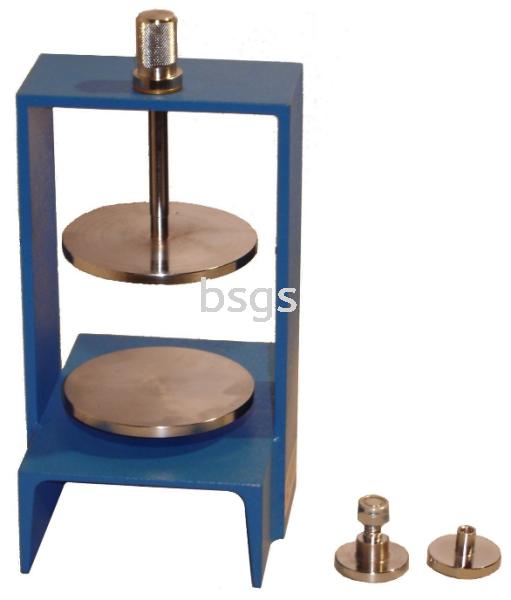 Soil Lathe Apparatus (BS 5019) SOIL Malaysia, Selangor, Kuala Lumpur (KL), Petaling Jaya (PJ) Manufacturer, Supplier, Supply, Supplies   BSGS SCIENTIFIC