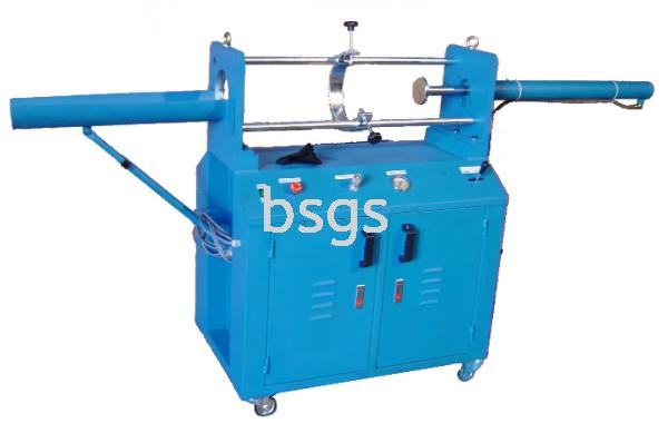 Horizontal Motorised Hydraulic Extruder (BS 5045) SOIL Malaysia, Selangor, Kuala Lumpur (KL), Petaling Jaya (PJ) Manufacturer, Supplier, Supply, Supplies | BSGS SCIENTIFIC