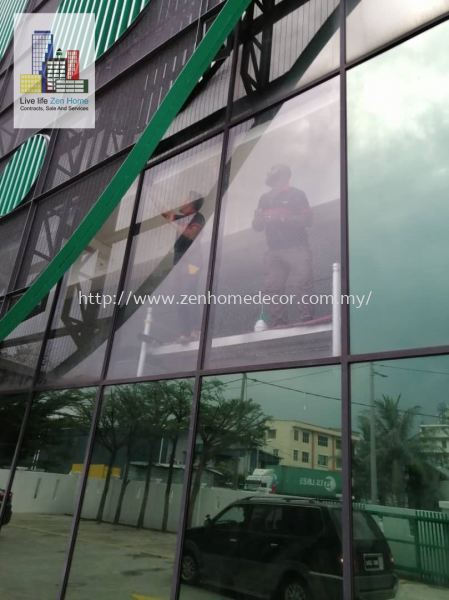 Tinted Film Tinted Film Selangor, Malaysia, Kuala Lumpur (KL), Puchong, Shah Alam Supplier, Suppliers, Supply, Supplies | Zen Home Decor