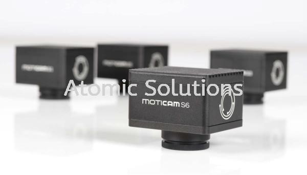 MOTIC Scientific Camera MOTIC Johor Bahru (JB), Malaysia, Selangor, Kuala Lumpur (KL), Penang Supplier, Suppliers, Supply, Supplies | Atomic Solutions Sdn Bhd