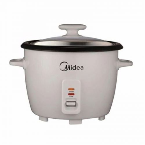 MIDEA RICE COOKER 1.8L MG-GP18B