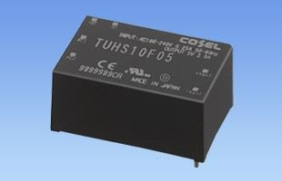 COSEL Power Supply TUHS10F AC_DC Power Supplies (Search by Input) Cosel Malaysia, Penang, Butterworth Supplier, Suppliers, Supply, Supplies | TECH IMPRO AUTOMATION SOLUTION SDN BHD