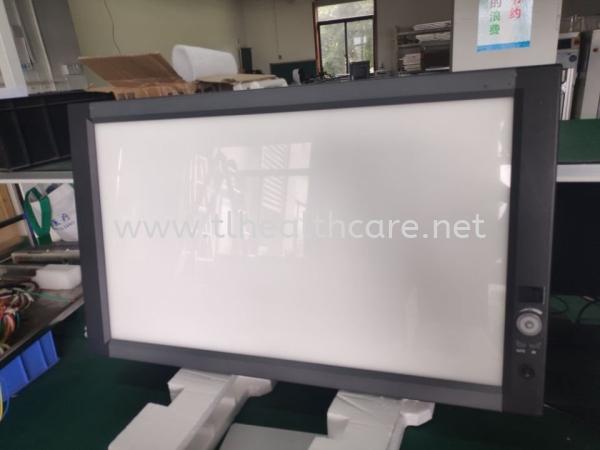 X-ray LED Viewer Ultra Slim Type Auto Film Sensor X-ray Viewer Illuminator Imaging Accessories Malaysia, Selangor, Kuala Lumpur (KL) Supplier, Supply, Facilities, Service | EIGHTFOLD SDN BHD