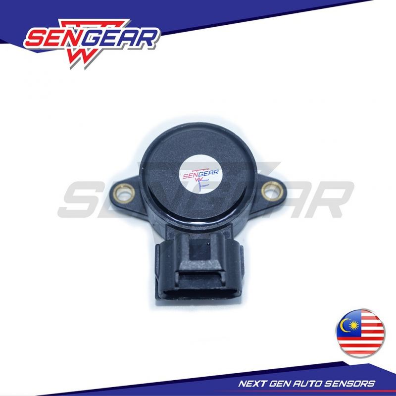 Toyota Rush F700 Throttle Body Position Sensor(TPS)