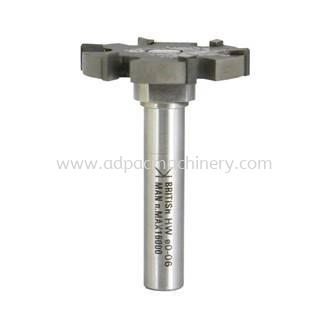 Skimming Tool, Diameter 52mm