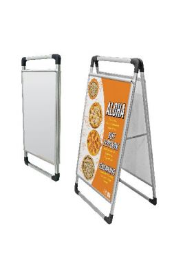 (SP-8) Poster A Standee Board