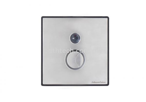 Sensor WC Flush Valve cw Dual Flush (401000) Johnson Suisse WC Sensor Flush Valve  Flush Valve  Johor Bahru (JB), Malaysia, Johor Jaya Supplier, Suppliers, Supply, Supplies | Bathtech Building Products Sdn Bhd