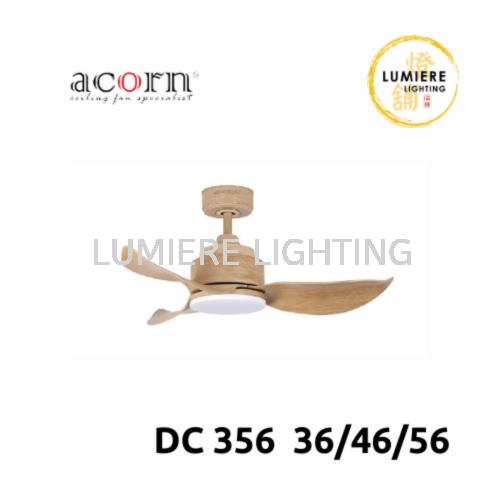 "Acorn Fantasia DC 356 36/46/56"" LED"