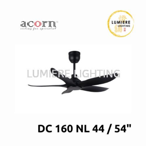 "Acorn Veloce DC-160 NL 44""/54"""
