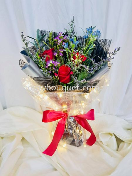 Valentine's Day 2021 Kuala Lumpur, KL, Selangor, Malaysia. Suppliers, Supplies, Supplier, Supply   Beauty Bouquet Florist `N`Gifts