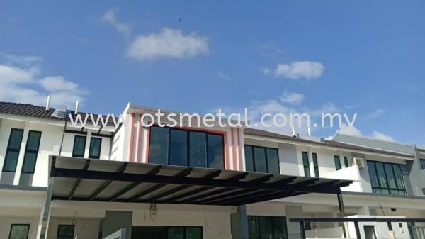 PC046 Polycarbonate Johor Bahru (JB) Design, Supplier, Supply   OTS Metal Works