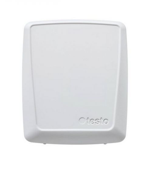 testo 160 E - WiFi data logger with 2 connections for temperature and humidity probes, lux probe or UV radiation and lux probe