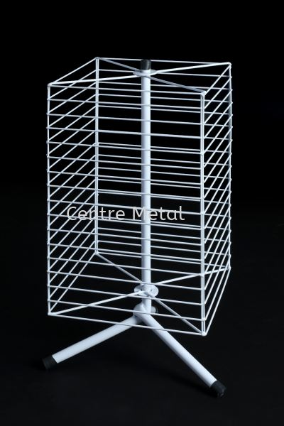 Ear Ring Stand ( Big ) Display Rack Penang, Malaysia, Butterworth Supplier, Suppliers, Supply, Supplies   Centre Metal Industrial Sdn Bhd