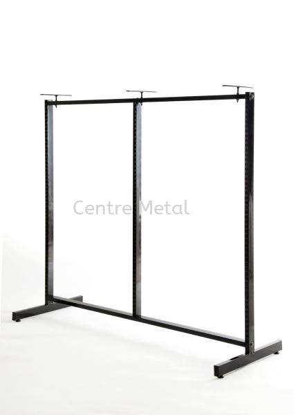 Multi Purpose 2 Ways Stand Display Rack Penang, Malaysia, Butterworth Supplier, Suppliers, Supply, Supplies   Centre Metal Industrial Sdn Bhd