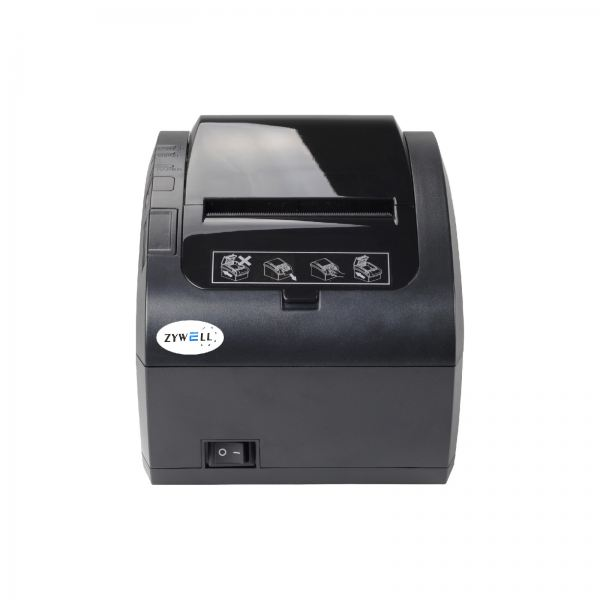 Thermal Receipt Printer ZY608 WIFI POS Hardware   Supplier, Suppliers, Supply, Supplies | Marvelsoft Solutions (M) Sdn Bhd