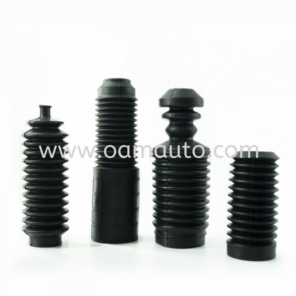 Steering Boot (Available For European Vehicles: Volkswagen, Citeroen, Audi, Mercedes, BMW, Ford, Chevrolet, Peugeot, Fiat)