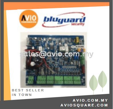Bluguard V16 MB2.8 8+1 zone Alarm Mainboard Alarm Accessories ALARM SYSTEM Johor Bahru (JB), Kempas Supplier, Suppliers, Supply, Supplies   Avio Digital