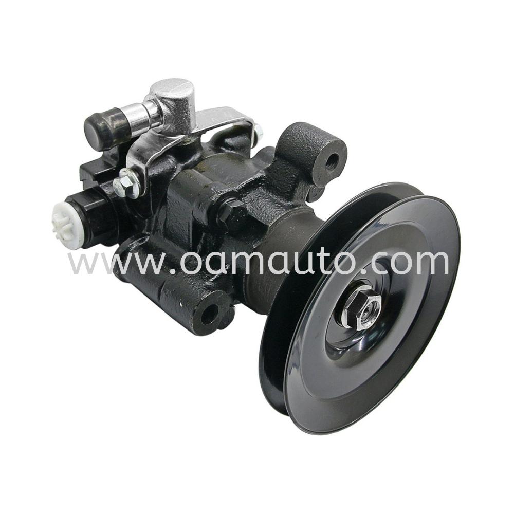 Power Steering Pump (Available For Japanese Vehicles: Honda, Hyundai, Toyota, Nissan, Datsun, Isuzu, Daihatsu, Mitsubishi, Kia, Suzuki, Subaru, Ssangyong, Mazda)