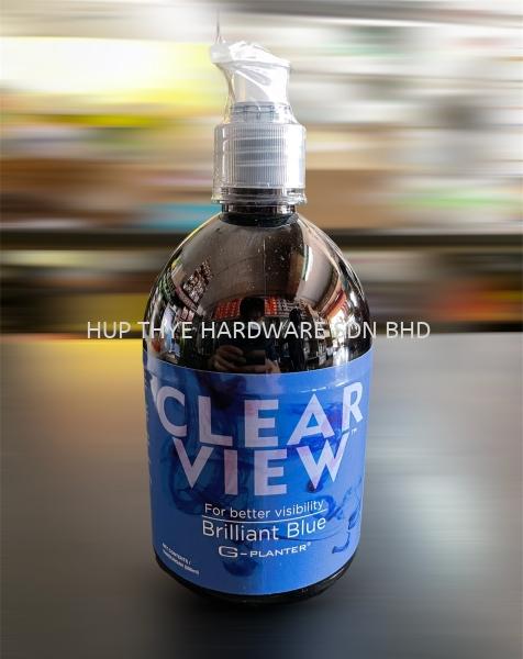 CLEAR VIEW  ADJUVANTS AGROCHEMICALS Melaka, Malaysia, Batu Berendam, Krubong, Peringgit Supplier, Wholesaler, Supply, Supplies | HUP THYE HARDWARE SDN BHD