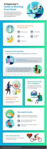 Guide to Work from home