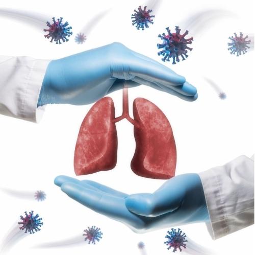 什么穴位按摩对肺部有帮助?