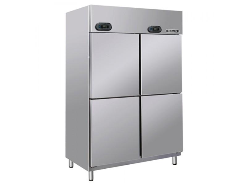 Upright Chiller/Freezer