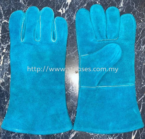 WELDING HAND GLOVE Safety Products Kuala Lumpur (KL), Malaysia, Selangor Supplier, Suppliers, Supply, Supplies | ST Gases Trading Sdn Bhd