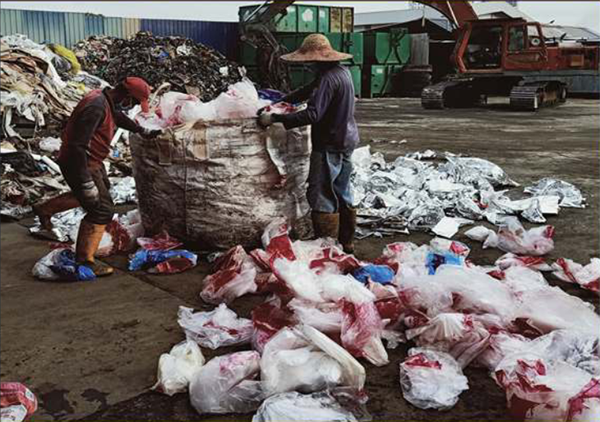 Rubbish Around The House and Factory Others Johor Bahru (JB), Malaysia, Masai Service   RS ENTERPRISE