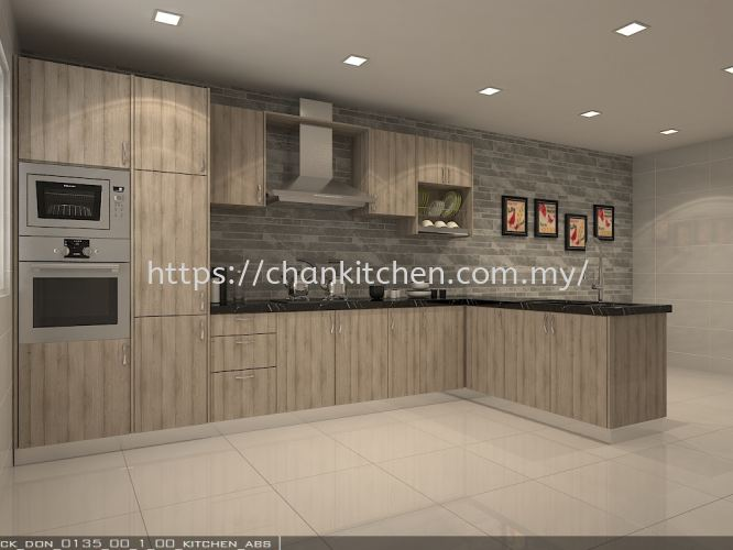 KITCHEN CABINET (PACKAGE K5)