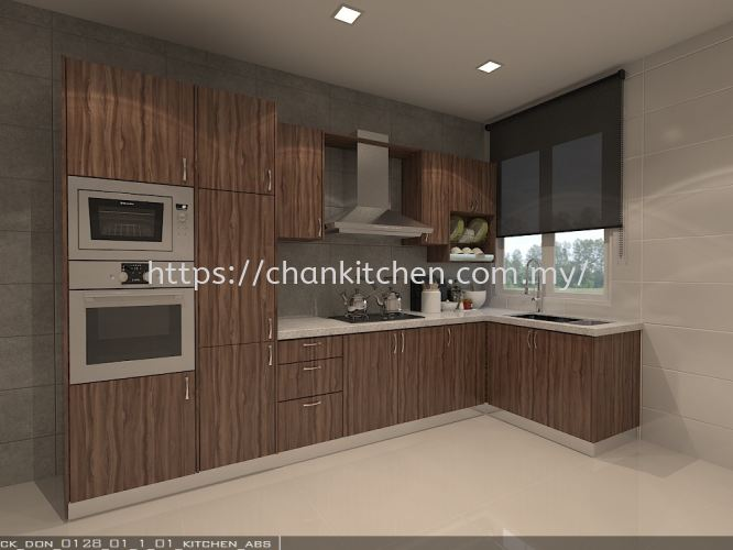 KITCHEN CABINET (PACKAGE K4)