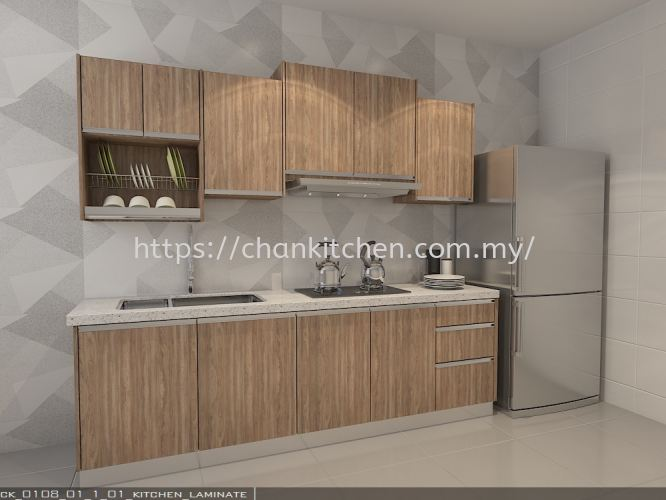 KITCHEN CABINET (PACKAGE K6)
