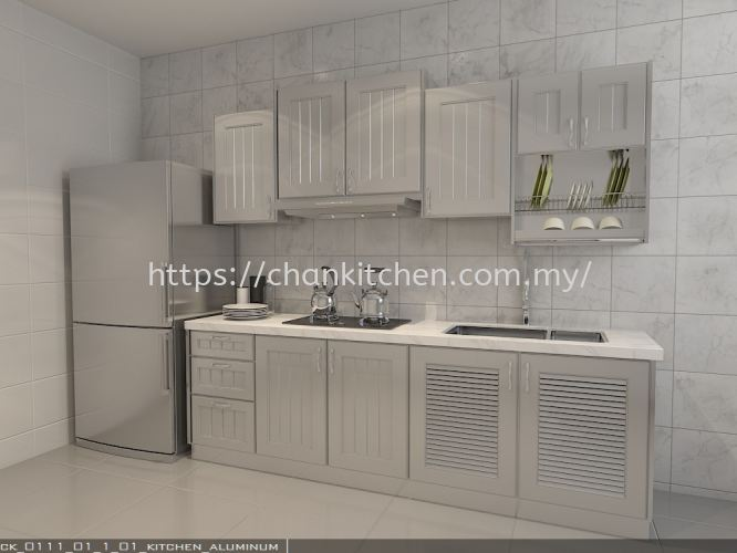 KITCHEN CABINET (PACKAGE K21)